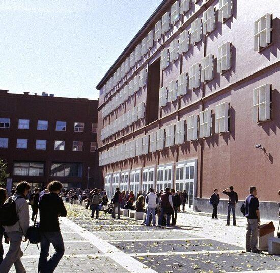 bicocca Milano